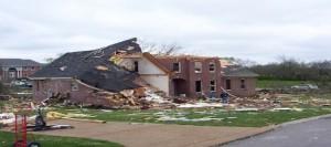 Tornado Damage - Public Adjuster NC