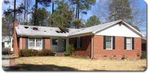 Fire Damage Cary NC - Public Adjuster NC