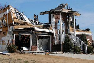 Public Adjusters NC fire damage adjuster