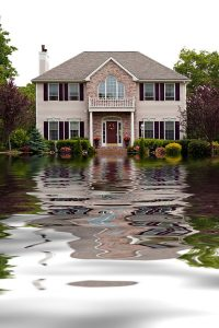 Public Adjusters NC water damage claim